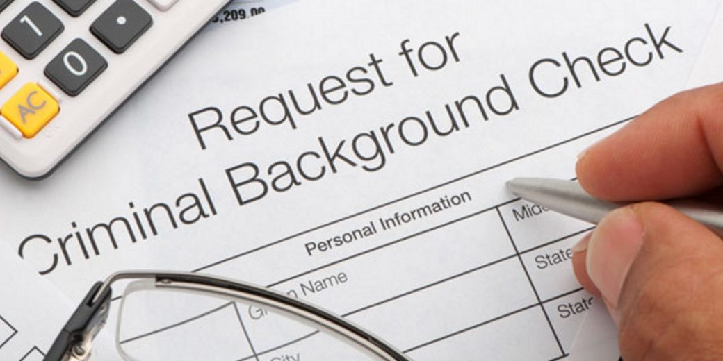 Should You Get A Background Check Medcore Talent